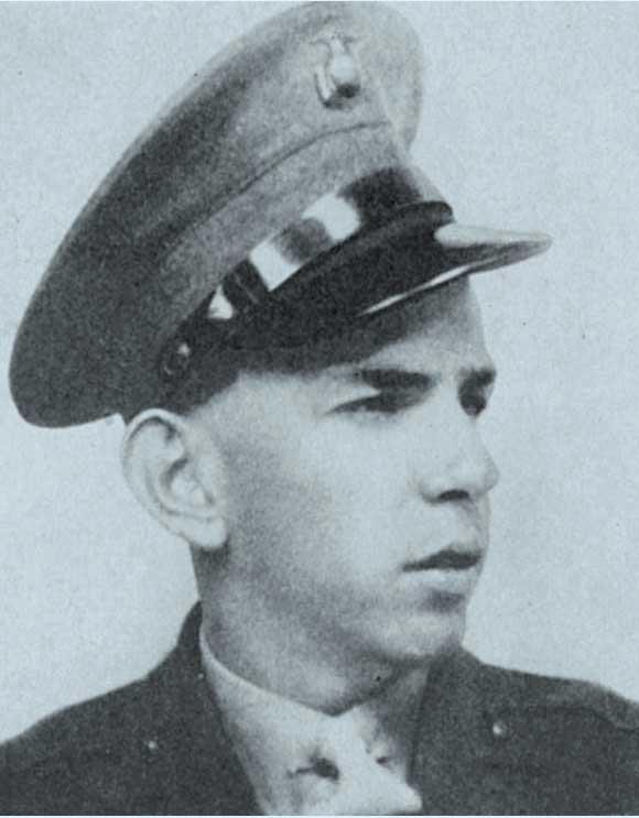 John D. New