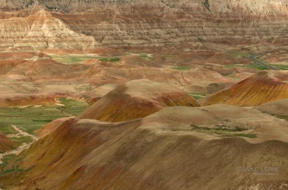 Nature, Landscape, National Park, Nikon